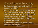 option expense accounting3