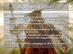 2 preproduction