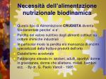 necessit dell alimentazione nutrizionale biodinamica14