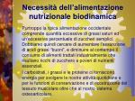 necessit dell alimentazione nutrizionale biodinamica2