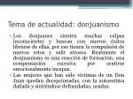 tema de actualidad donjuanismo1