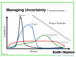 managing uncertainty after newton and pearson