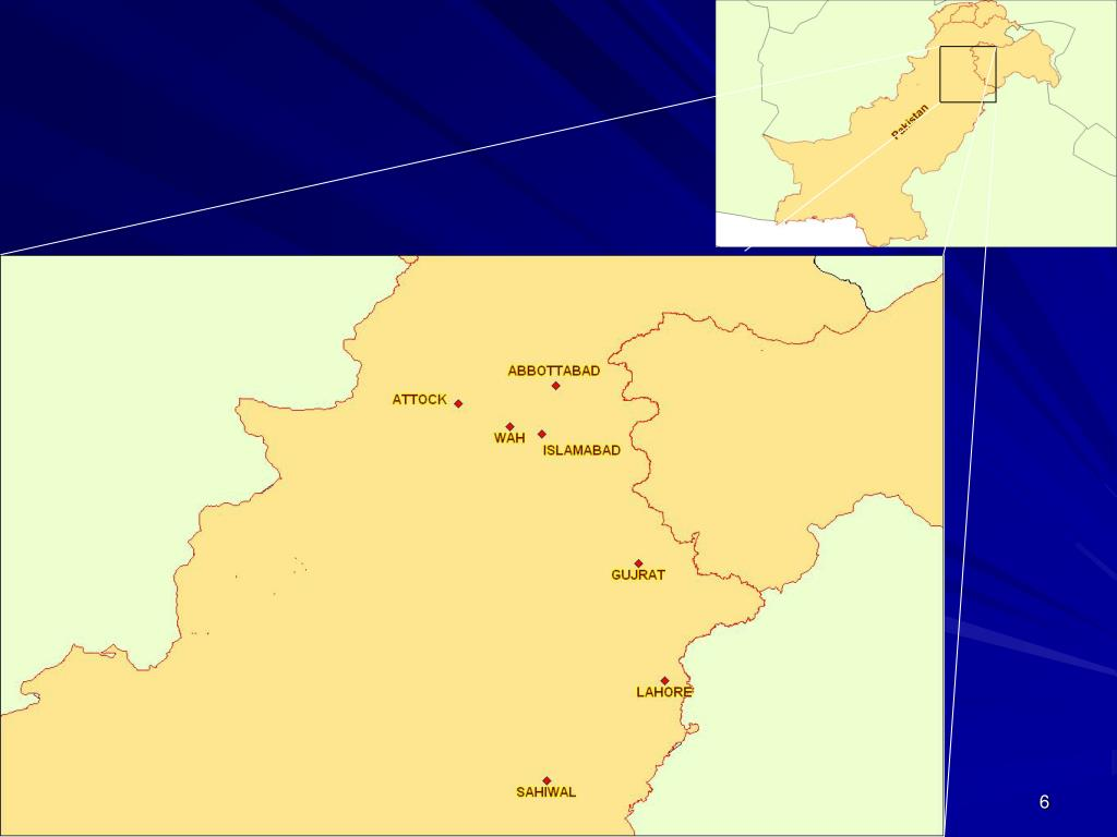 Pakistan Network of Telescopes for Astronomical Observations