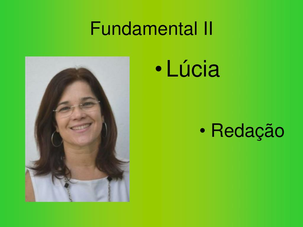 Fundamental II
