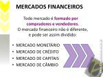 mercados financeiros1