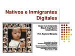 nativos e inmigrantes digitales15