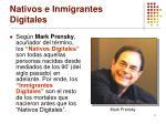 nativos e inmigrantes digitales2