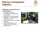nativos e inmigrantes digitales7