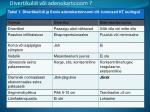 divertikuliit v i adenokartsioom
