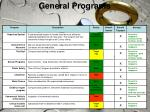 general programs1