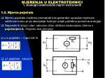 mjerenja u elektrotehnici 1 analogni elektroni ki mjerni instrumenti6
