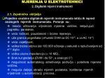mjerenja u elektrotehnici 2 digitalni mjerni instrumenti