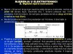 mjerenja u elektrotehnici 2 digitalni mjerni instrumenti11