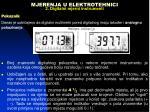 mjerenja u elektrotehnici 2 digitalni mjerni instrumenti18