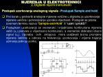 mjerenja u elektrotehnici 2 digitalni mjerni instrumenti19