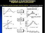 mjerenja u elektrotehnici digitalni mjerni instrumenti