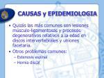 causas y epidemiologia1