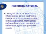 historia natural2