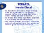 terapia hernia discal2
