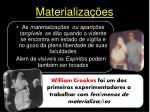 materializa es