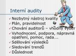 intern audity