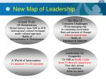 new map of leadership