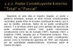 1 2 2 poder constituyente externo total o parcial
