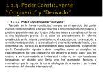 1 2 3 poder constituyente originario y derivado1