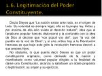 1 6 legitimaci n del poder constituyente1