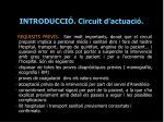 introducci circuit d actuaci1