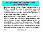el contrato de compra venta internacional1