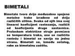 bimetali