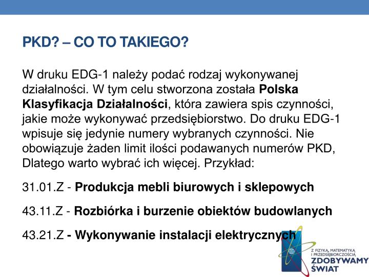 PKD? – co to takiego?