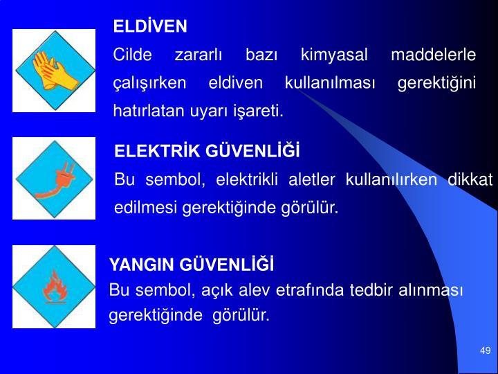 ELDİVEN
