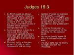 judges 16 3