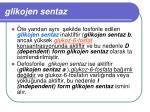 glikojen sentaz1