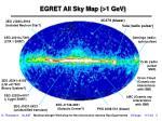 egret all sky map 1 gev