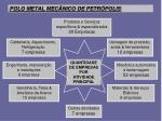 polo metal mec nico de petr polis5