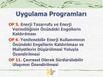 uygulama program lar1