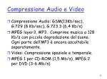 compressione audio e video1