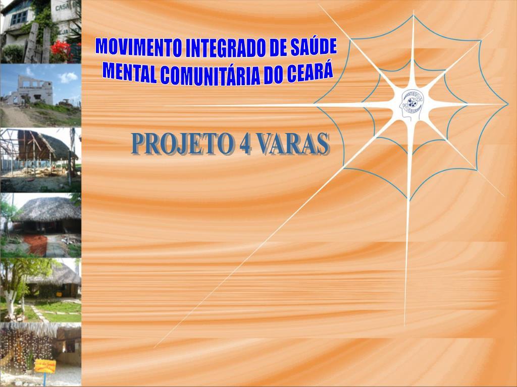 MOVIMENTO INTEGRADO DE SAÚDE