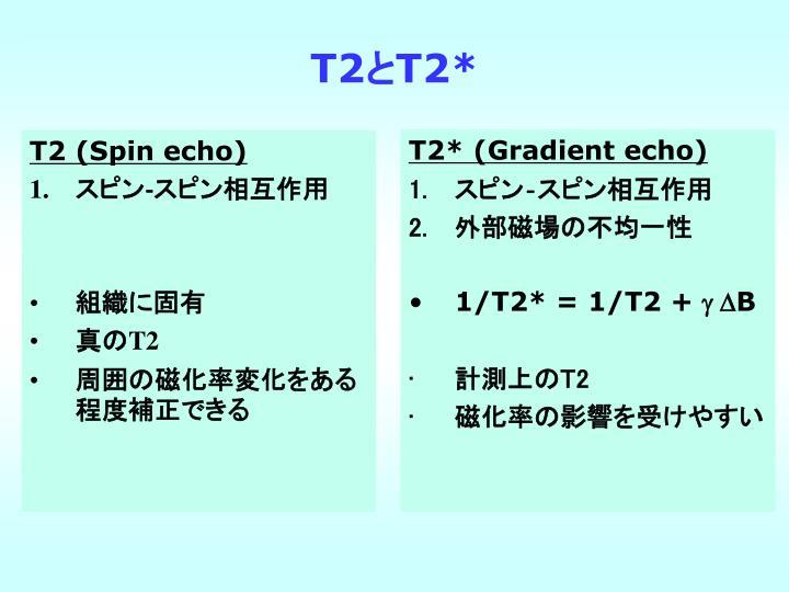 T2 t2