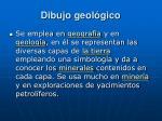 dibujo geol gico