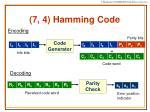 7 4 hamming code1