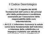 il codice deontologico3