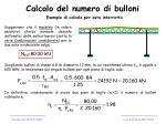 calcolo del numero di bulloni2