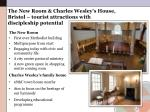 the new room charles wesley s house bristol tourist attractions with discipleship potential