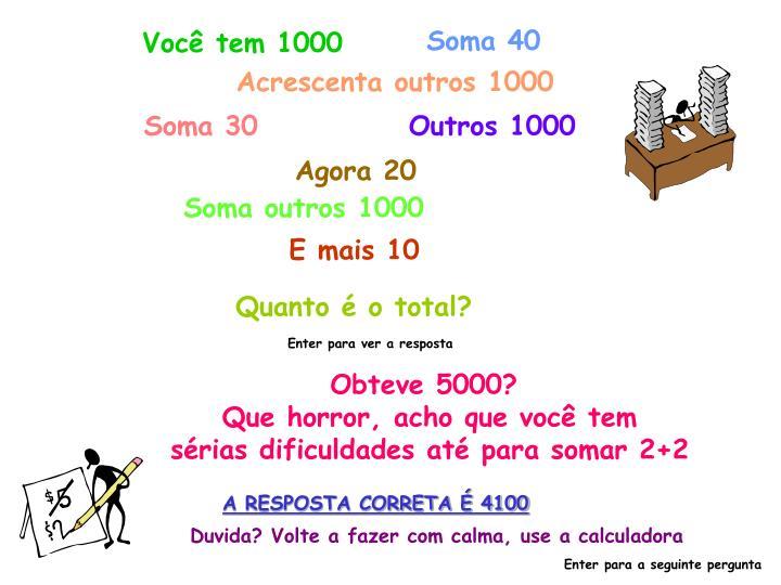 Soma 40