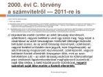 2000 vi c t rv ny a sz mvitelr l 2011 re is1