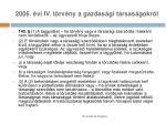 2006 vi iv t rv ny a gazdas gi t rsas gokr l4